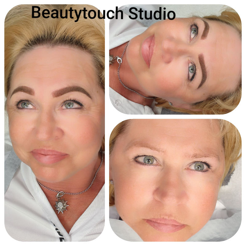 Wimpernlifting - Beautytouch Studio